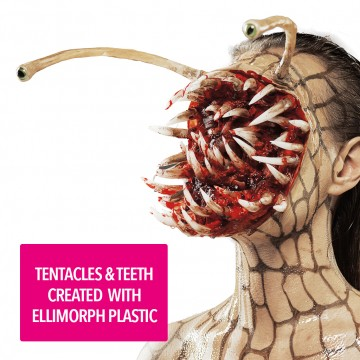 Ellimorph plastic by Ellimacs