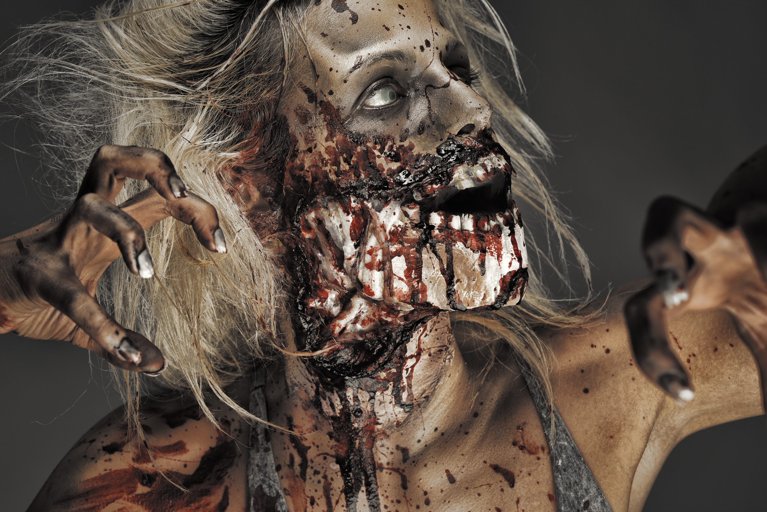 Gory Pictures 57