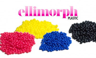 Ellimorph now in multiple colours