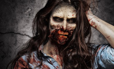Ultimate zombie by Ellimacs