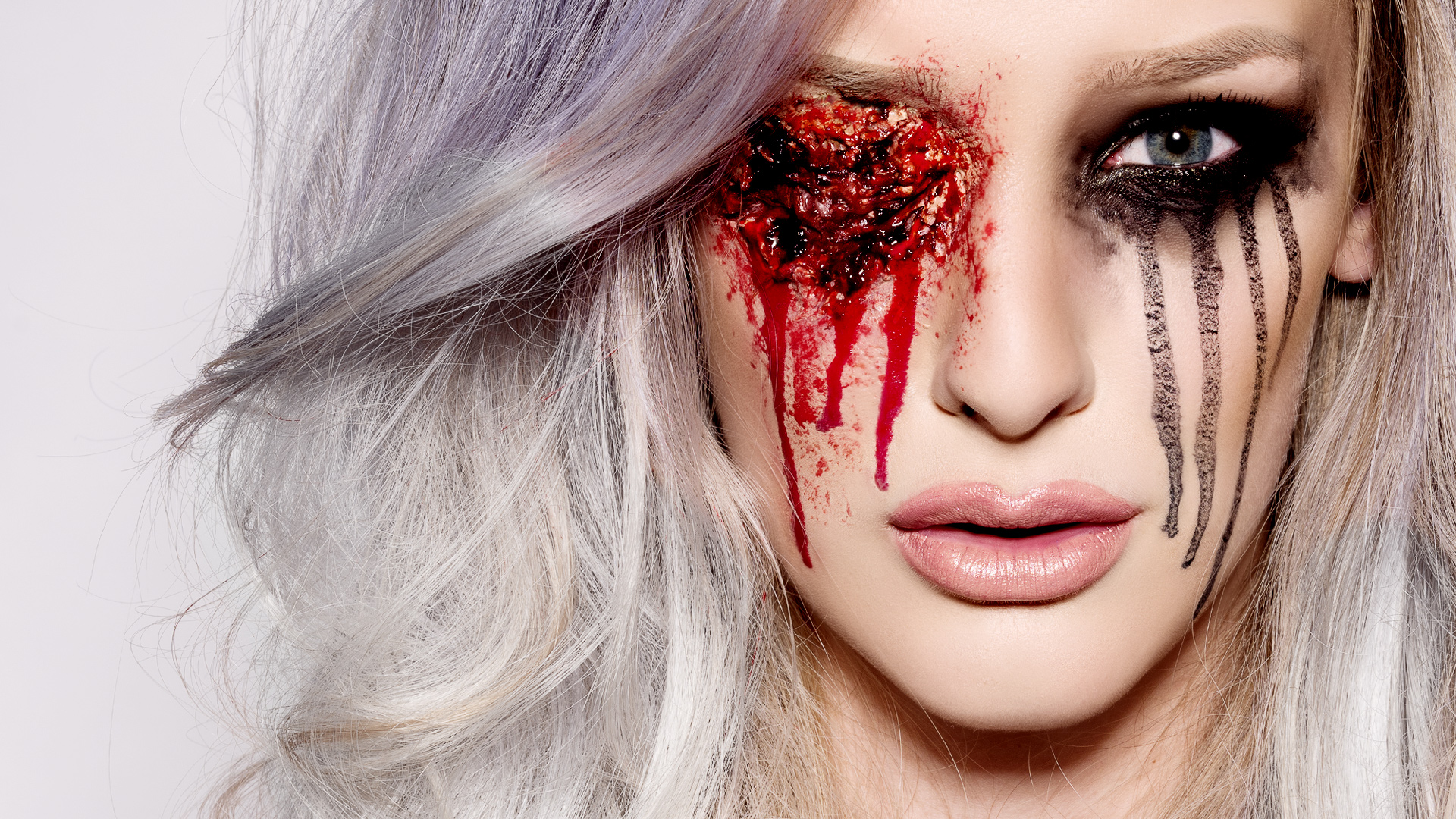 List Of Synonyms And Antonyms Of The Word Sfx Gore - Gore-makeup