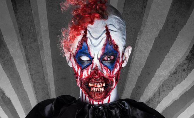 Ellimacs SFX Killer Clown Tutorial